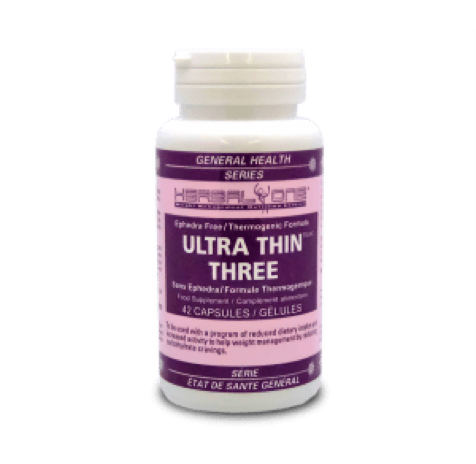 Ultra Thin Three