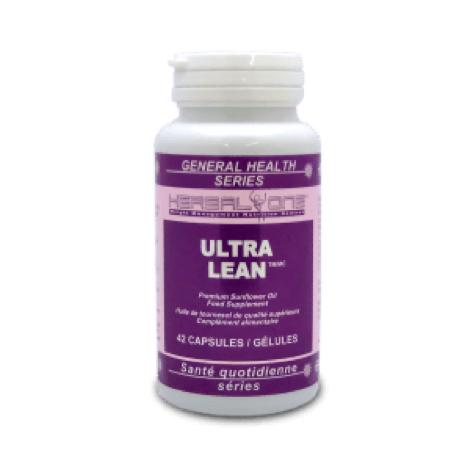 Ultra Lean